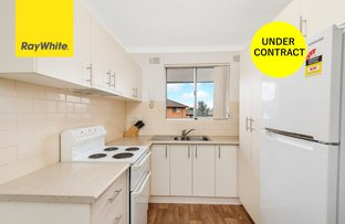 Picture of 11/37 Nagle Street, Liverpool NSW 2170