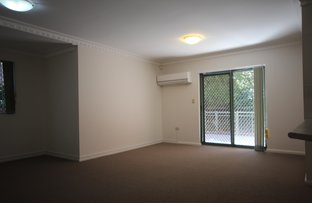 Picture of 3/8-10 Rochester  Street, Homebush NSW 2140