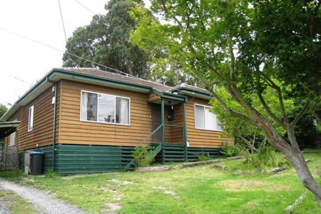Picture of 23 Butlers Road, FERNTREE GULLY VIC 3156