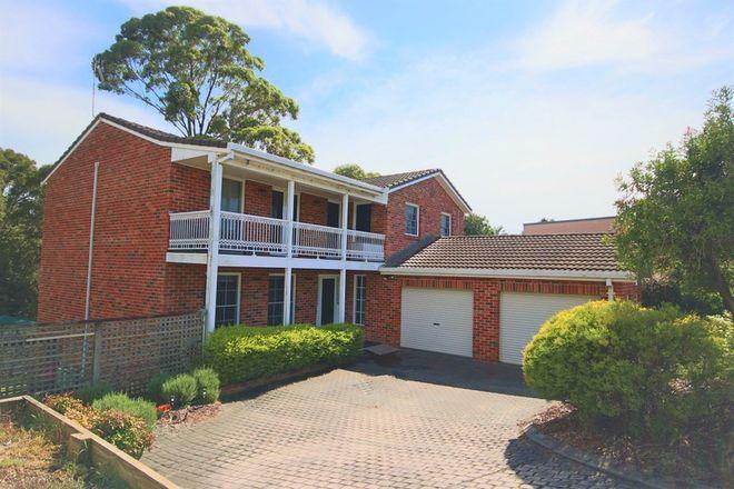 Picture of 13 Baldwin Avenue, KIANGA NSW 2546