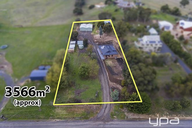 Picture of 31 Napoleon Street, GREENDALE VIC 3341