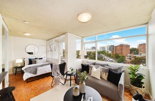 Picture of 807/54 High Street, North Sydney NSW 2060