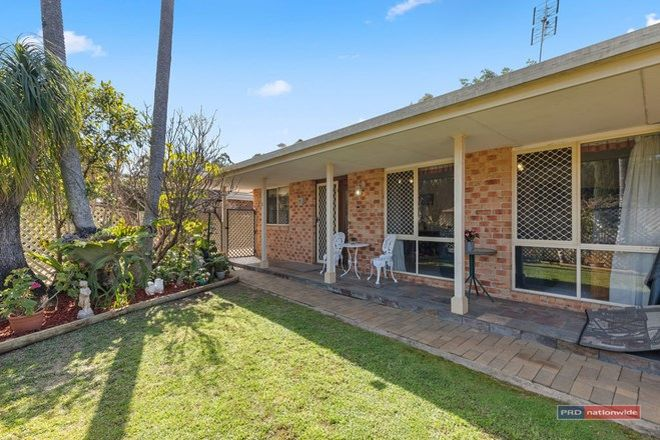 Picture of 1/10 Bonalbo Close, COFFS HARBOUR NSW 2450