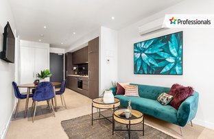 Picture of 3310/120 A'beckett Street, Melbourne VIC 3000