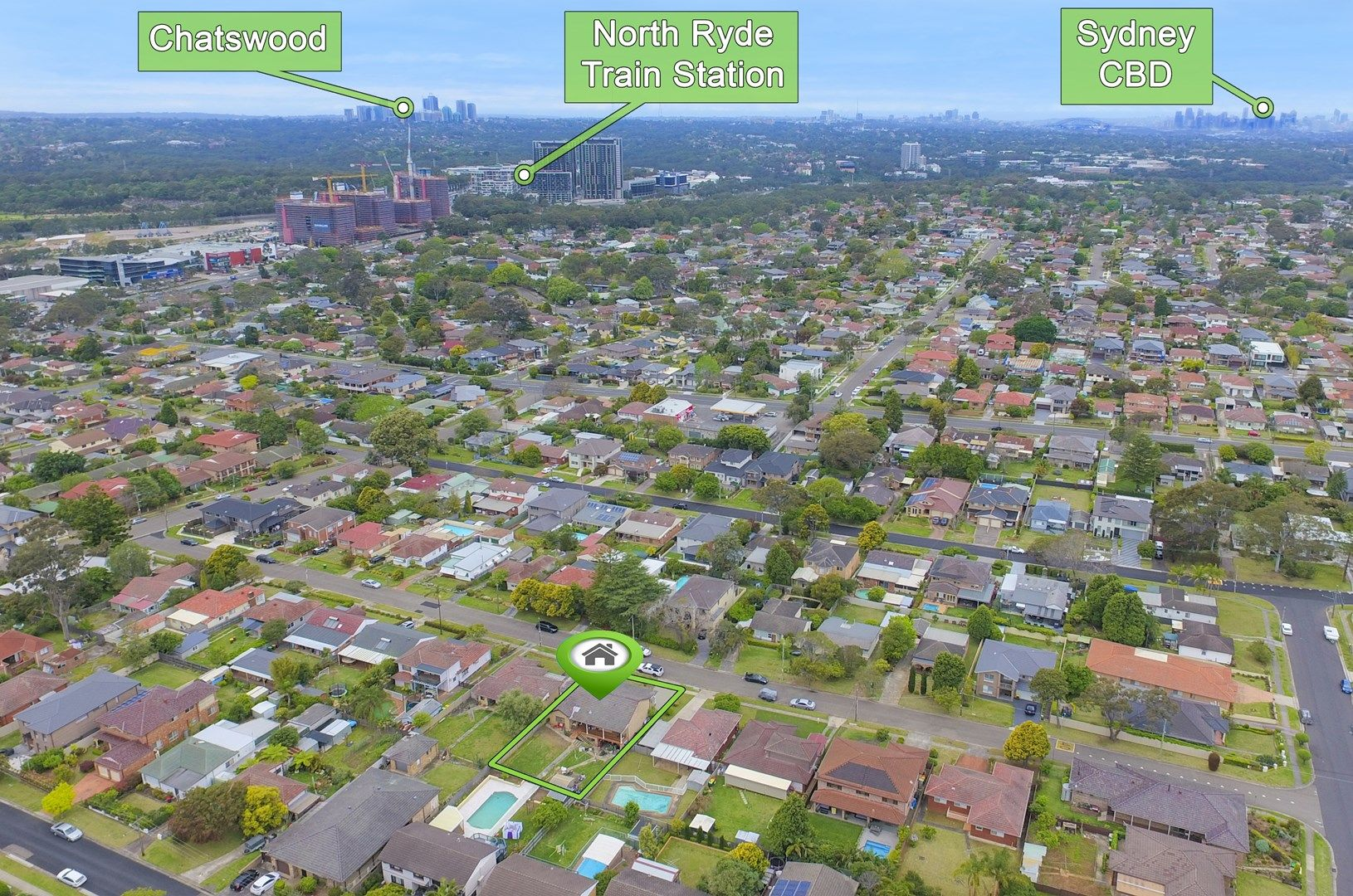 16 Pamela Street, North Ryde NSW 2113, Image 2