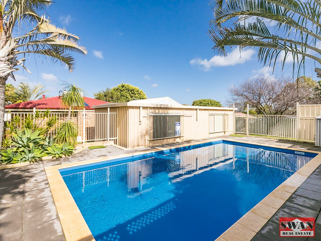15 Higham Hill, Swan View WA 6056, Image 0