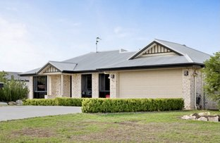 Picture of 20 Phipps Drive, Meringandan West QLD 4352