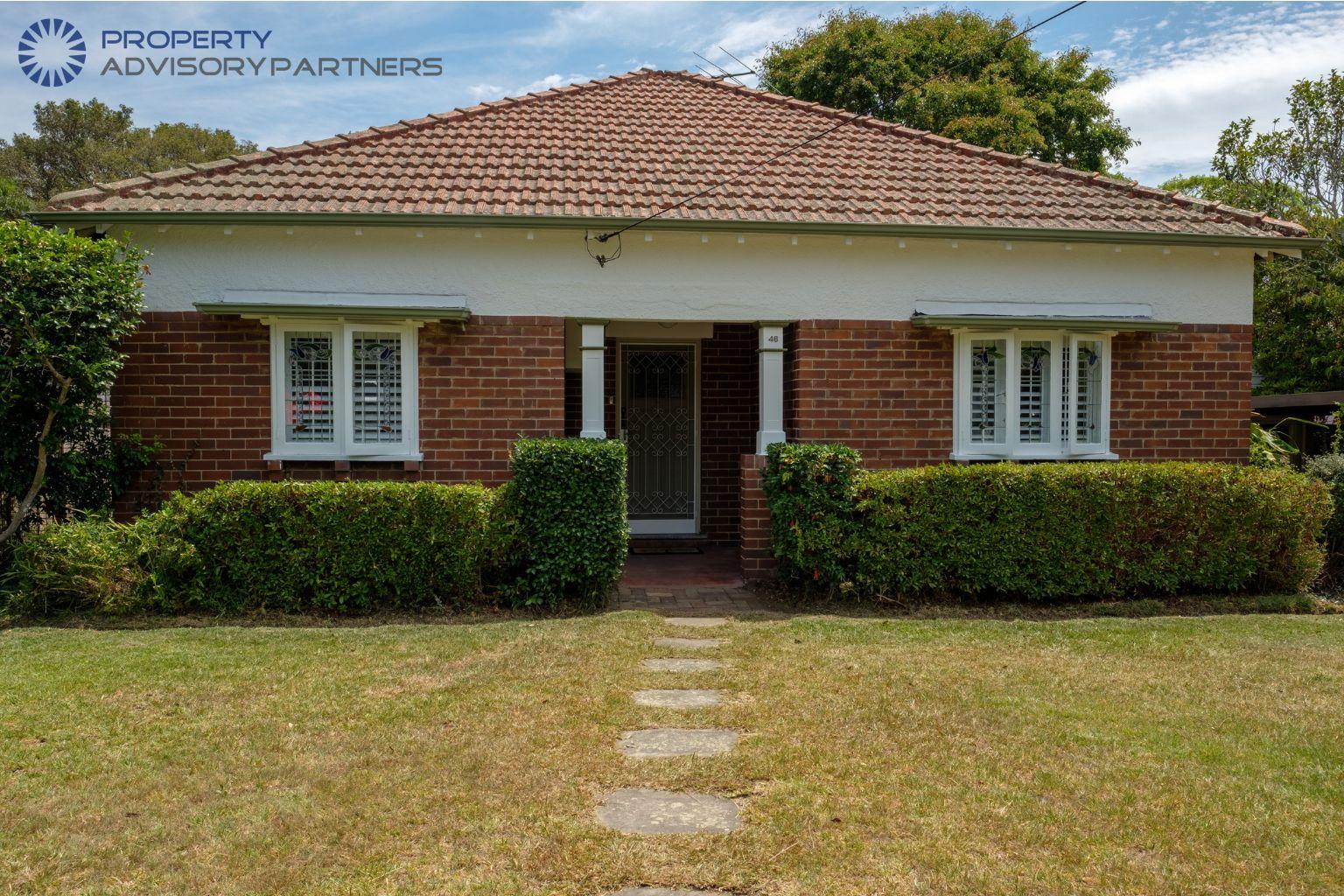 46 Moore Street, Roseville NSW 2069, Image 0