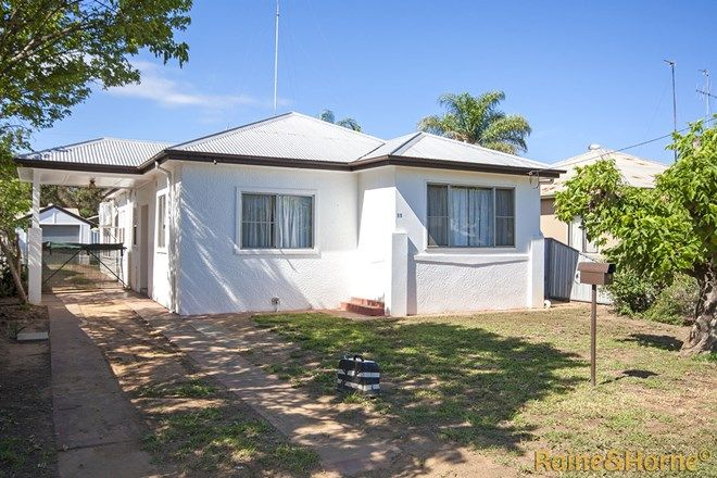 Picture of 11 Frith Street, DUBBO NSW 2830