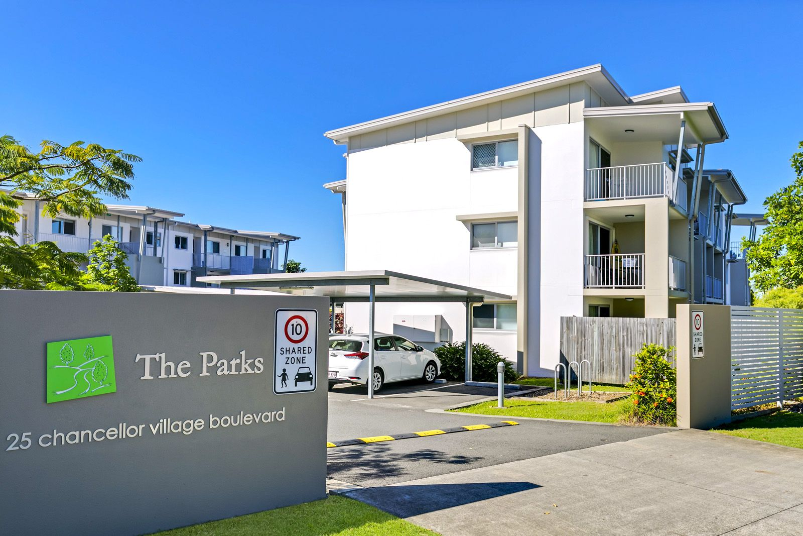 603/25 Chancellor Village Boulevard, Sippy Downs QLD 4556, Image 0