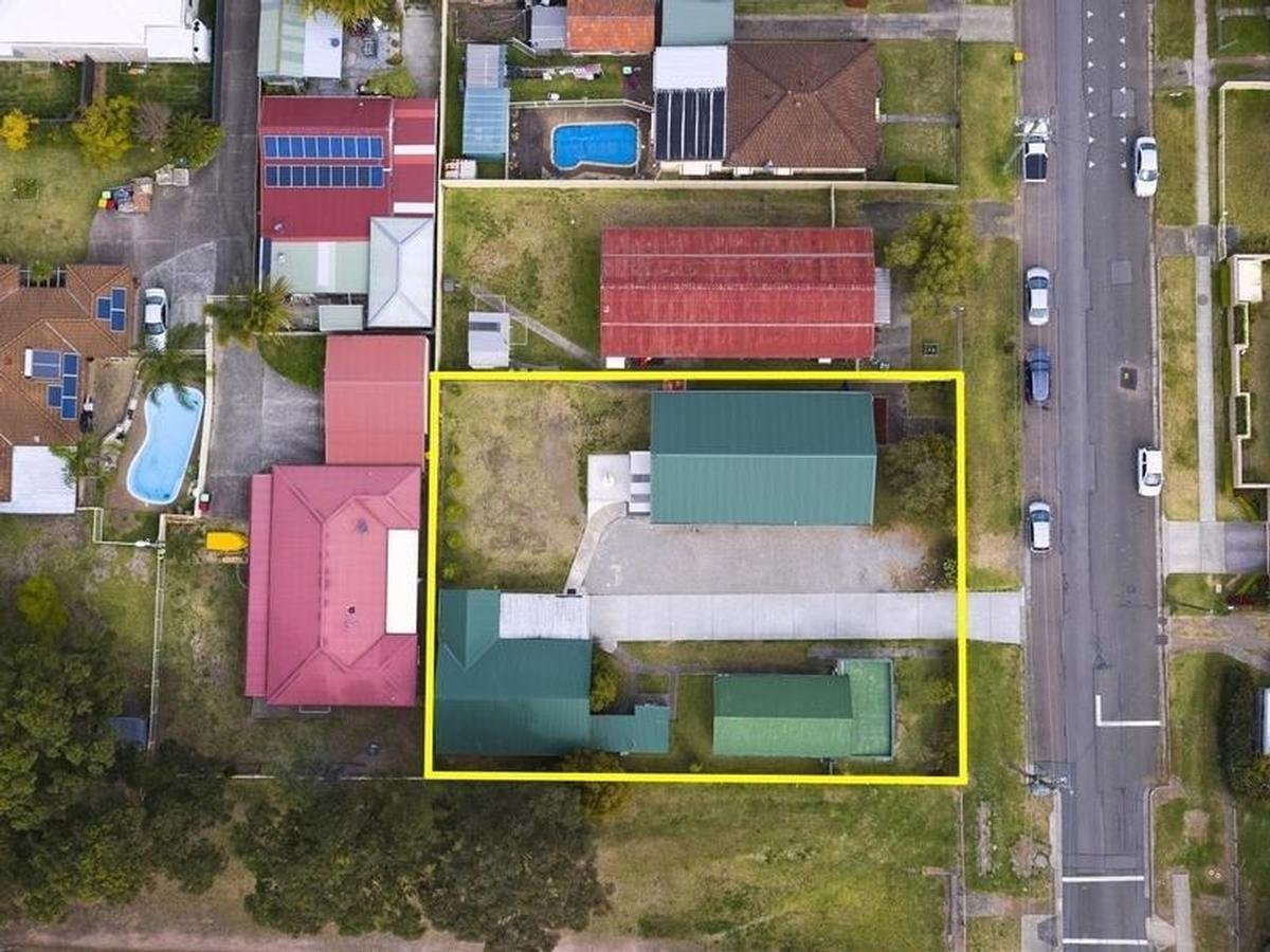 27 - 29 Marton Street, Shortland NSW 2307, Image 0