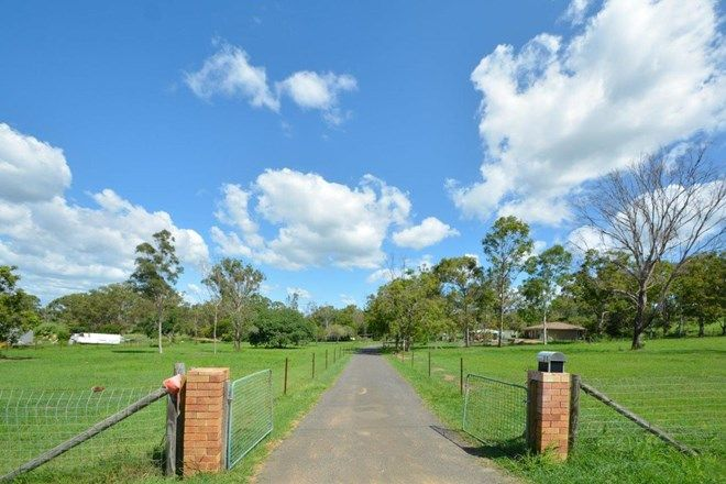 Picture of 31 Wakooka Drive, WURDONG HEIGHTS QLD 4680