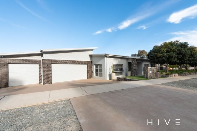 Picture of 63 Hyslop Crescent, CASEY ACT 2913