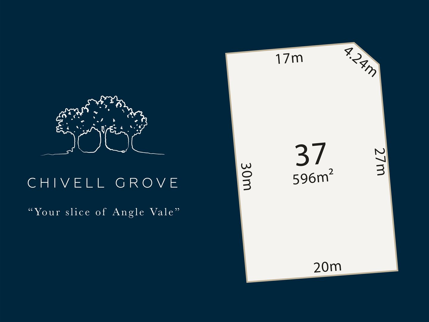Lot 37 Chivell Road, Angle Vale SA 5117, Image 0
