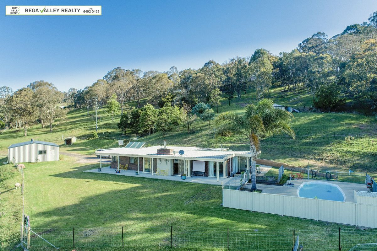 150 Black Range Road, Black Range NSW 2550, Image 0