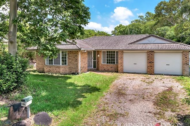 Picture of 372 Hawkesbury Road, ANSTEAD QLD 4070