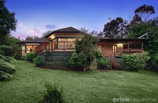 Picture of 42 Selby-Aura Road, Menzies Creek VIC 3159