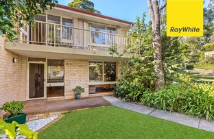 Picture of 34/20-24 Busaco Road, Marsfield NSW 2122