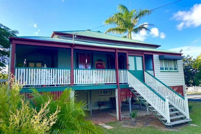 Picture of 59 Treasure Street, MARYBOROUGH QLD 4650