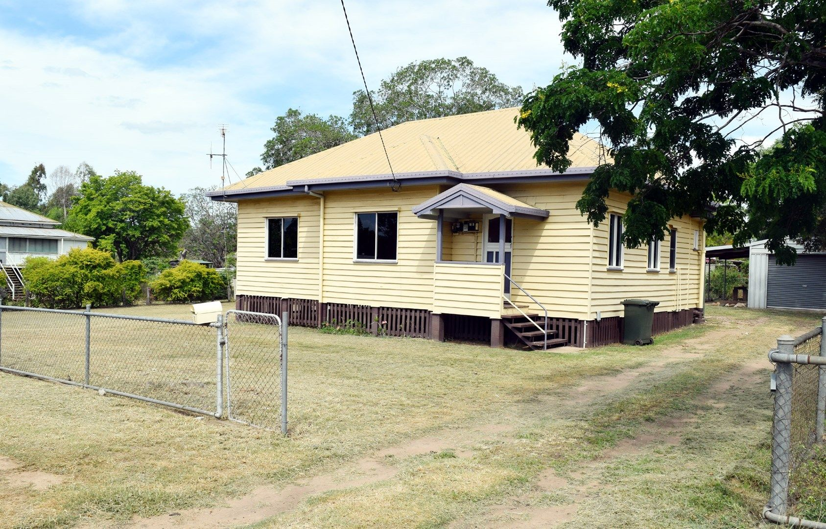 7  Downing Street, Gayndah QLD 4625, Image 0