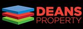 Logo for Deans Property