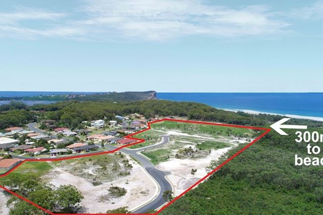 Picture of Lot 522/Stage 5 First Fleet Estate, DUNBOGAN NSW 2443