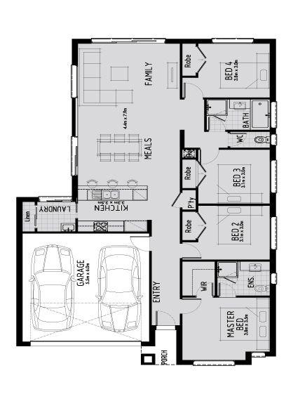 Lot 2353 Aspire Estate, Fraser Rise VIC 3336, Image 1