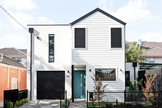 Picture of 2A Edward Street, NORTHCOTE VIC 3070