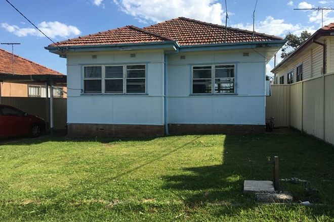 Picture of 3 Brenan Street, SMITHFIELD NSW 2164