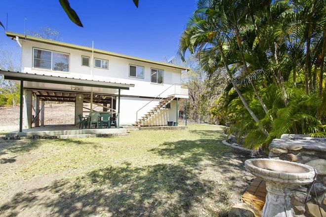 Picture of 13 Mount Clifton Court, ALLIGATOR CREEK QLD 4816