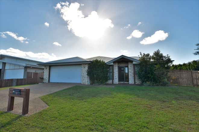 Picture of 85 Kepnock Road, KEPNOCK QLD 4670