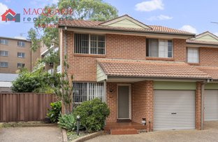 Picture of 3/24 Gunsynd  Avenue, Casula NSW 2170