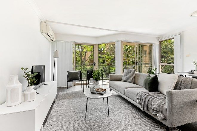 Picture of 4/12 Chaleyer Street, ROSE BAY NSW 2029