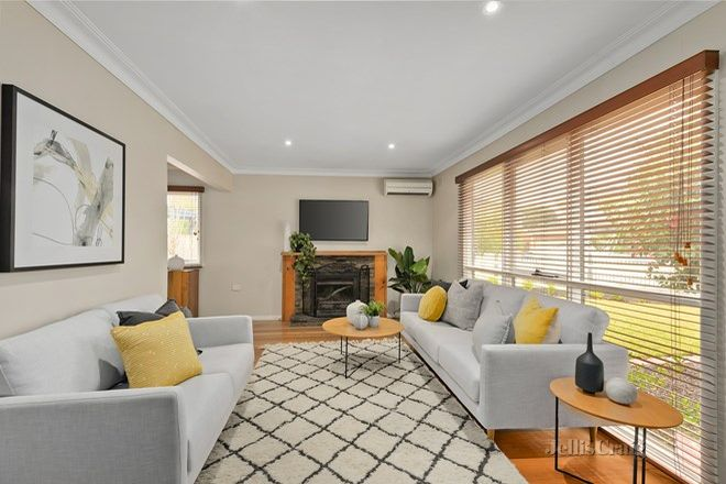 Picture of 19 Maida Avenue, BAYSWATER VIC 3153
