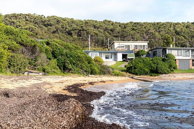 Picture of 15 Cowrie Point Road, COWRIE POINT TAS 7321