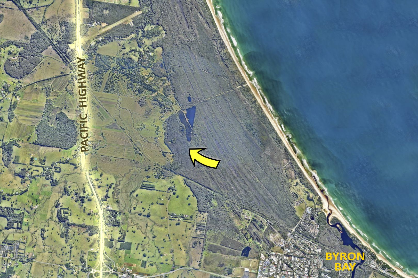 29 Buckleys Rd, Tyagarah, Byron Bay NSW 2481, Image 1