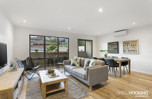 Picture of 6/87 Denmark Street, Kew VIC 3101