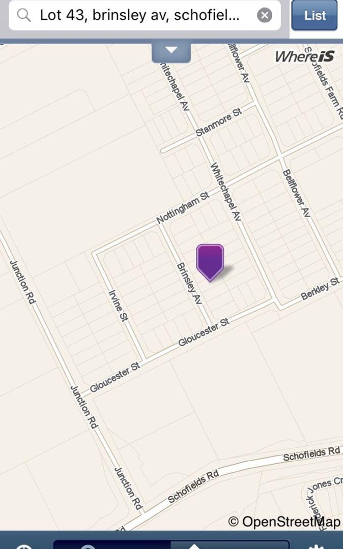 Lot 43 Brinsley Ave, Schofields NSW 2762, Image 14