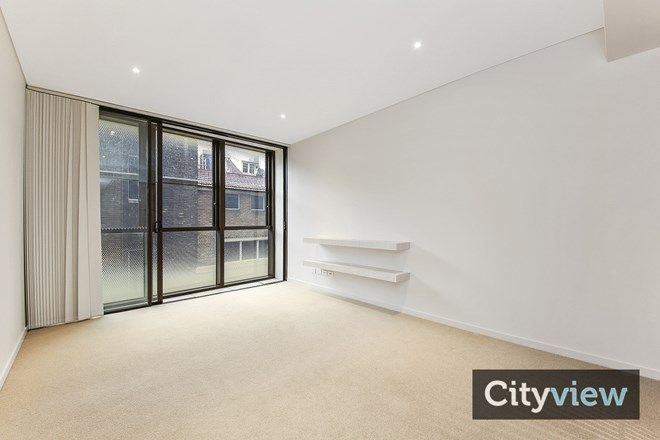Picture of 206/211-223 Pacific Highway, NORTH SYDNEY NSW 2060