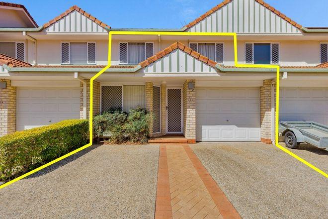 Picture of 21/20 Brickfield Road, ASPLEY QLD 4034