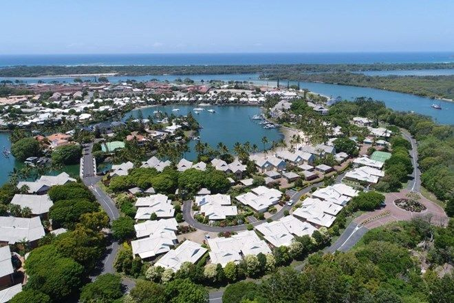Picture of 102 Figtree Place,1 Harbour Drive, TWEED HEADS NSW 2485