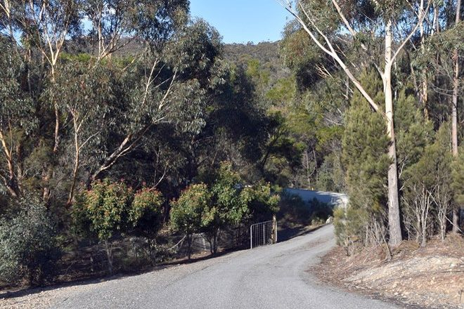 Picture of 88 Millendale Road, LOWER BORO NSW 2580
