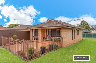 Picture of 32/6 Dotterel Place, Ingleburn NSW 2565