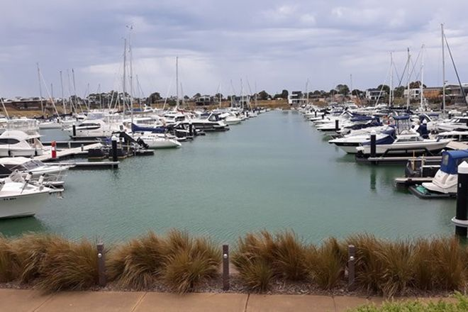 Picture of Boat Berth/5064 Martha Cove Waterways, SAFETY BEACH VIC 3936