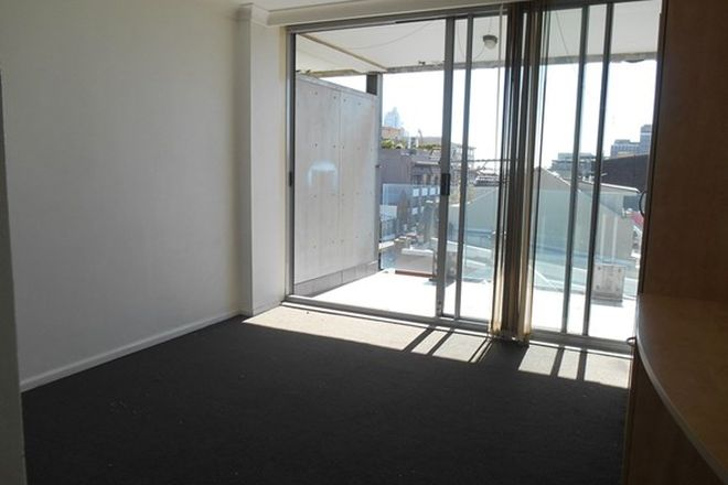 Picture of 404/302 Crown Street, DARLINGHURST NSW 2010