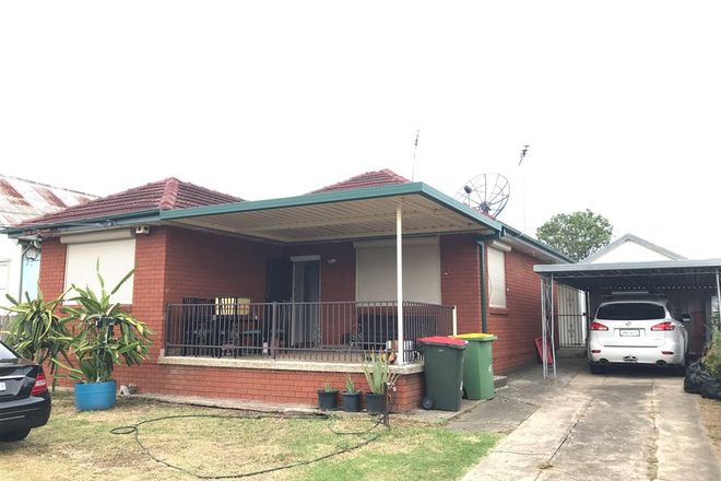 Picture of 42 High St, CABRAMATTA WEST NSW 2166