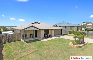 8 Summit Ridge Drive, Nikenbah QLD 4655