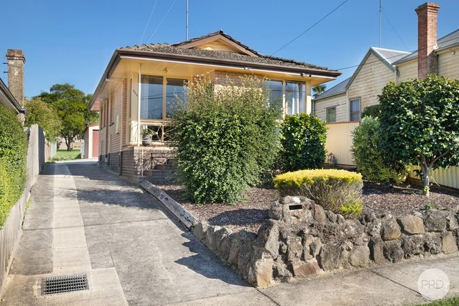 Picture of 505 Havelock Street, SOLDIERS HILL VIC 3350