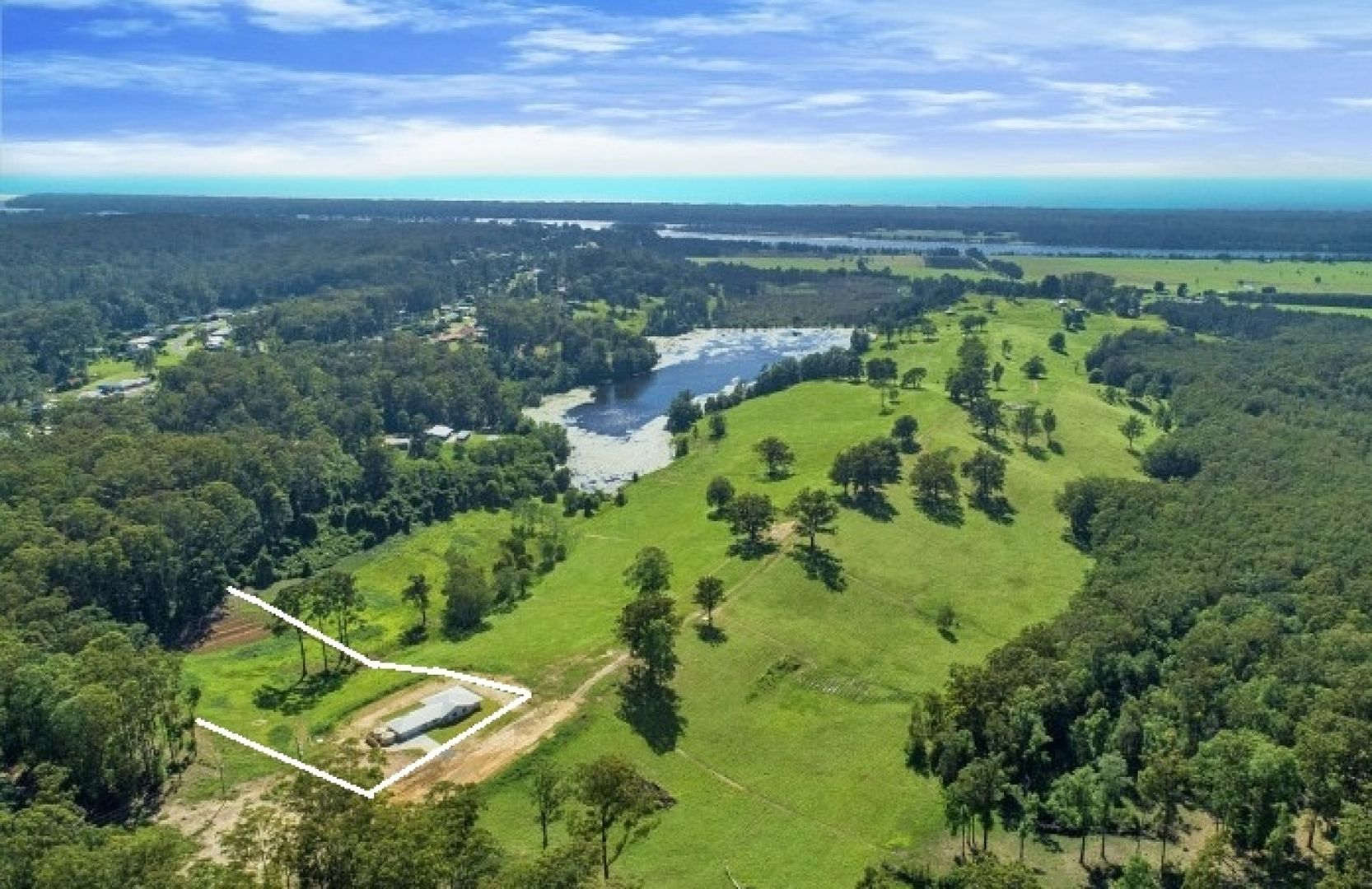 Lot 1, 134 Rosella Drive, Nambucca Heads NSW 2448, Image 0