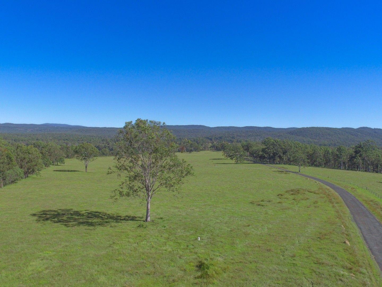 Lot 280 Paddy Flat Road, Tabulam NSW 2469, Image 0